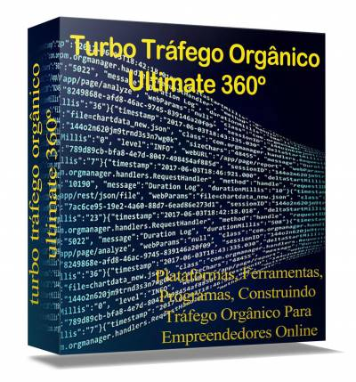 Turbo trafego Organico Ultimate Trafego Massivo